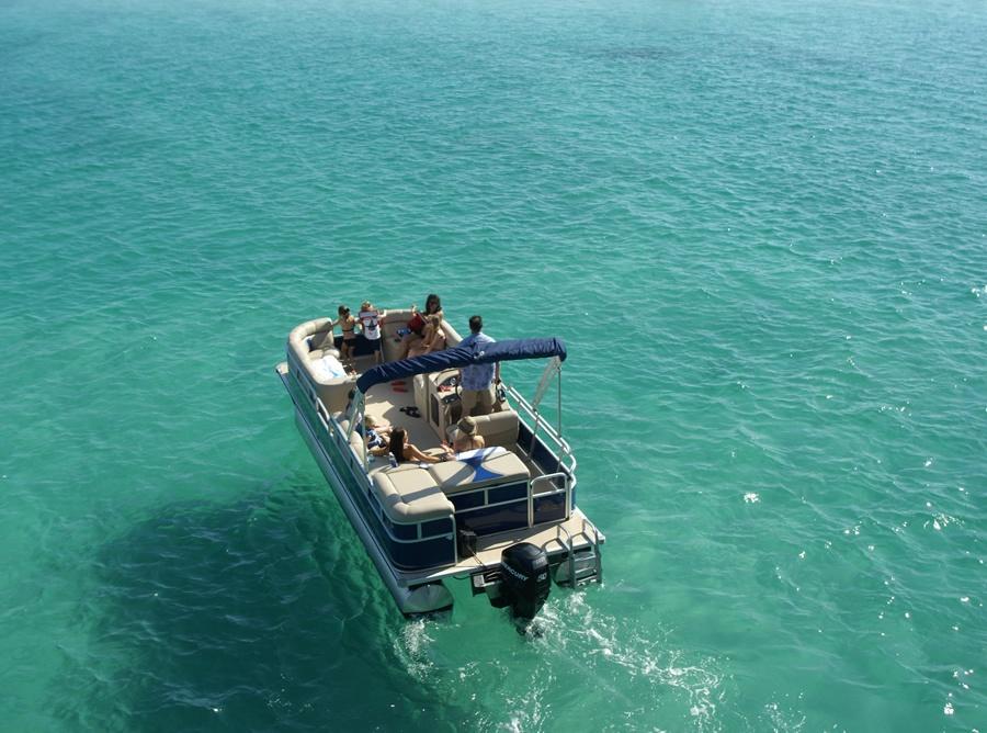 Visit Crab Island Destin | MyCrabIsland com Rentals, Tours