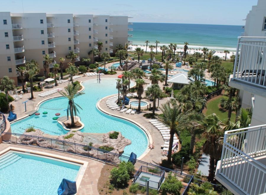 Hotels Near Waterscape Fort Walton Beach